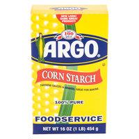 16 oz. Corn Starch - 24/Case