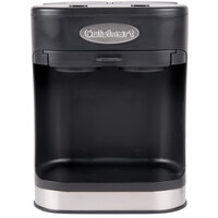 Conair Cuisinart WCM19 Black 2 Cup Coffeemaker