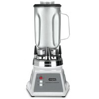 Waring 7011S Two Speed Blender with 32 oz. Stainless Steel Container