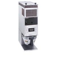 Bunn 24250.0021 BrewWISE G9-2T HD Tall Double Hopper Portion Control Coffee Grinder - 120V