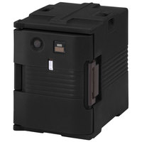 Cambro UPCH4002110 Black Ultra Pan Carrier - 220V (International Use Only)