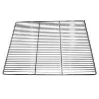 True 875372 Chrome Wire Shelf - 21 1/8 inch x 26 inch