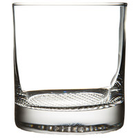 Libbey 9171CD 11 oz. Rocks / Old Fashioned Glass with Dimpled Base - 36/Case