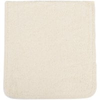 Choice 10 inch x 11 inch Terry Cloth Pan Grabber / Pot Holder