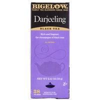 Bigelow Darjeeling Tea - 28/Box