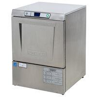 Hobart LXeH-5 Undercounter Dishwasher - Hot Water Sanitizing, 208-240V (3 Phase)