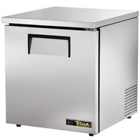 True TUC-27-HC-LP 27 inch Low Profile Undercounter Refrigerator