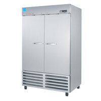 Beverage Air (Bev Air) KR48-1AS Two Door Reach In Refrigerator - 49 cu. ft.
