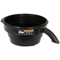 Bunn 07022.0012 Black Urn Funnel for SRU and U3 Brewers