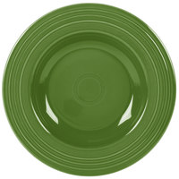 Homer Laughlin 462324 Fiesta Shamrock 21 oz. Pasta Bowl - 12 / Case