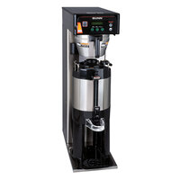 Bunn 43000.0000 ITCB-DV HV Infusion High Volume Tea and Coffee Brewer - 240V