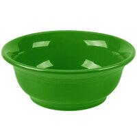 Homer Laughlin 482324 Fiesta Shamrock 2 qt. Multipurpose Bowl - 4 / Case