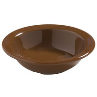 Carlisle 4386643 Toffee Dayton 4.75 oz. Fruit Bowl - 48/Case