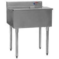 Eagle Group B42IC-16D-18 1800 Series 42 inch Ice Chest - 239 lb. Capacity
