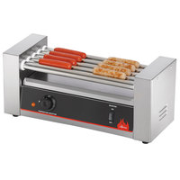 Vollrath 40820 Hot Dog Roller Grill
