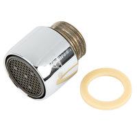 T&S BL-5550-01 Non-Splash Aerator for Laboratory Goosenecks