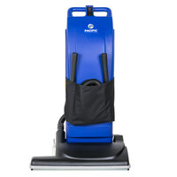 Pacific 655413 WAV-26 26 inch Wide Area Vacuum Cleaner with On Deck Tools
