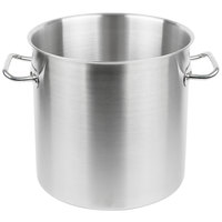 Vollrath 47722 Intrigue 18 Qt. Stock Pot