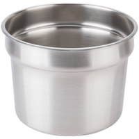 Star SSBL 11 Qt. Stainless Steel Inset