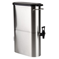 Bunn 39600.0001 TDO-N-3.5 3.5 Gallon Narrow Iced Tea Dispenser