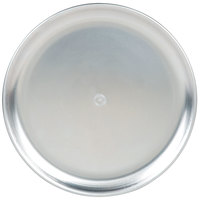American Metalcraft HACTP11 11 inch Heavy Weight Aluminum Coupe Pizza Pan