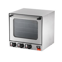 Vollrath 40701 Cayenne Half Size Convection Oven - 230V
