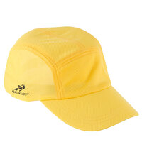 Yellow Headsweats Customizable 7700-205 Coolmax Chef Cap
