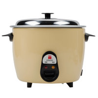 Town 56816 Residential 10 Cup Electric Rice Cooker - 120V