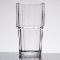 Cardinal Arcoroc 61698 Norvege 10.75 oz. Stackable Beverage Glass - 72/Case