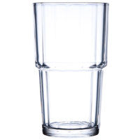 Cardinal Arcoroc 61698 Norvege 10.75 oz. Stackable Beverage Glass - 72/Case