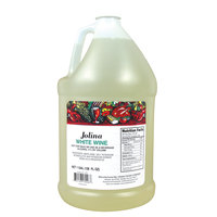 Jolina 1 Gallon White Cooking Wine - 4/Case