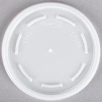 Dart 16JL Translucent Vented Lid - 1000/Case