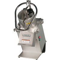 Hobart FP350-1 Continuous Feed Food Processor - 1 hp