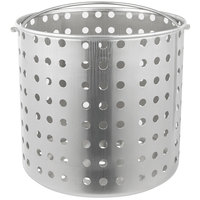 Vollrath 68290 Wear-Ever Replacement Boiler / Fryer Basket for 68269 - 11 1/4 inch x 10 7/8 inch