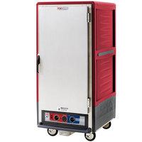 Metro C537-MFS-U C5 3 Series Moisture Heated Holding and Proofing Cabinet - Solid Door