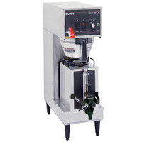Bunn 23050.0007 Single Brewer with Portable Server - 120V, 2130W