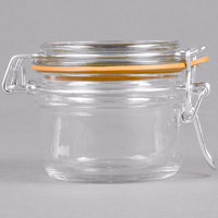 Anchor Hocking 98908 5 oz. Mini Heremes Jar -12 / Case