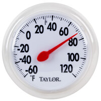 Taylor 5630 6 inch Dial Thermometer