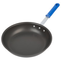 Vollrath H4010 Wear-Ever 10 inch HardCoat Aluminum Fry Pan with Cool Handle