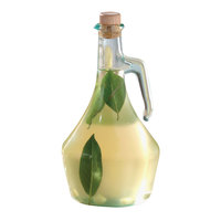 Tablecraft H9222 Portabella 16 oz. Olive Oil Bottle