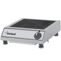 Garland GI-BH/BA 2500 Baby Hob Induction Cooker - 240V, 2.5 kW
