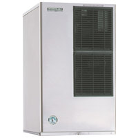 Hoshizaki KM-600MAH Slim Line Series 22 inch Air Cooled Crescent Cube Ice Machine - 592 lb.