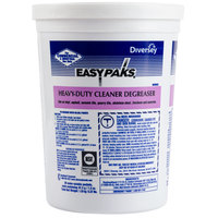 Diversey 990682 Easy Paks 1.5 oz. Heavy Duty Cleaner / Degreaser Packet   - 72/Case