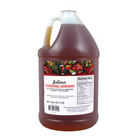 Jolina Cooking Sherry - (4) 1 Gallon Containers / Case