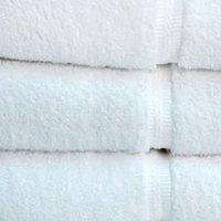Hotel Hand Towel - Welingham 16 inch x 30 inch 86/14 Cotton / Poly 4 lb. - 120/Case