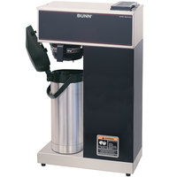 Bunn 33200.0014 VPR-APS Pourover Airpot Coffee Brewer with 2.2 Liter Airpot - 120V
