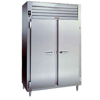 Traulsen AHT232WPUT-FHS 54.2 Cu. Ft. Two Section Pass-Through Refrigerator - Specification Line
