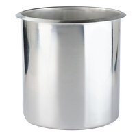 Avantco S30INSET 11 qt. Stainless Steel Inset for S30 and S30SS Warmers