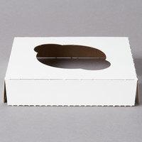 Cupcake Insert - Standard - Holds 1 Cupcake - 200/Case