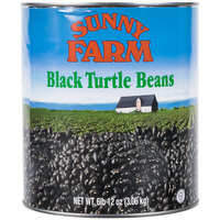 Black Beans #10 Cans   - 6/Case